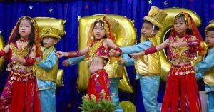 rental kostum anak di bandung