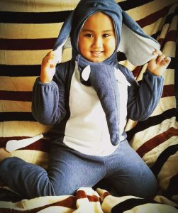 sewa kostum anak di Serpong